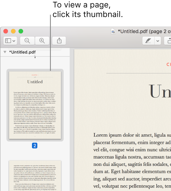 Merge Multiple PDFs In Any Order That You Want Using